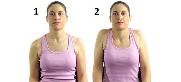 - Practicing active shoulder exercises like the shoulder shrug is the final stage of shoulder pain treatment.